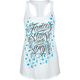 FAMOUS Stars & Straps Fancy Womens Tank