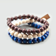 GOODWOOD NYC 3 Pack Bracelets