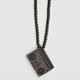 GOODWOOD NYC Boombox Necklace