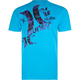 HURLEY Riveting Mens T-Shirt