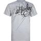 HURLEY Tatty Mens T-Shirt