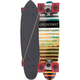 GOLDCOAST The Conflict Skateboard