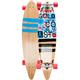 GOLDCOAST The Shaka Tack Skateboard