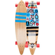 GOLDCOAST The Shaka Tack Skateboard - As Is