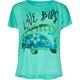 FULL TILT Love Bus Girls Tee