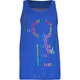 FULL TILT Love Star Girls Tank