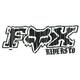 FOX Chucky 5 Sticker