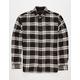 KR3W Easy Rider Mens Flannel Shirt