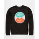 IMPERIAL MOTION Directions Mens Sweatshirt