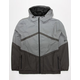 IMPERIAL MOTION Reflective Theory Mens Jacket