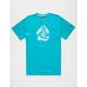 VOLCOM Over Lap Mens T-Shirt