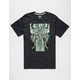 VOLCOM Ryno Elephants Mens T-Shirt