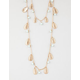 FULL TILT Layered Station Necklace