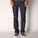 KR3W K Slim Straight Mens Jeans