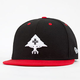 LRG Core Collection Tree New Era Mens Fitted Hat