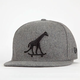 LRG Core Collection Higher New Era Mens Fitted Hat
