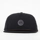 RVCA Dot Trucker Mens Snapback Hat