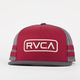 RVCA Movement Mens Trucker Hat