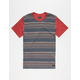 O'NEILL Mexicali Mens T-Shirt