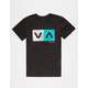 RVCA Counter Balance Mens T-Shirt