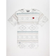 NEFF Camp Mens T-Shirt