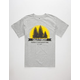 CALI'S FINEST Parks And Recreation Mens T-Shirt
