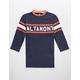 ALTAMONT Dickson Jersey Mens T-Shirt