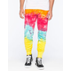 MOWGLI Technicolor Mens Sweatpants