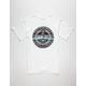 HURLEY Navabra Seal Mens T-Shirt