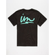 IMPERIAL MOTION Curser Volt Mens T-Shirt
