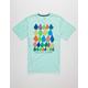 VOLCOM Stone Stack Boys T-Shirt