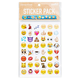 ANKIT Emoji Sticker Pack