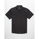 QUIKSILVER Everyday Stripe Mens Shirt