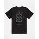 KR3W Hydra Mens T-Shirt