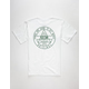KR3W Secret Seal Mens T-Shirt