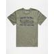 VANS Born Free Mens T-Shirt
