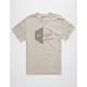 FOX The Momentum Mens T-Shirt