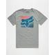 FOX Reliever Mens T-Shirt