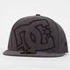 DC Coverage II New Era Mens Fitted Hat
