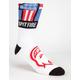 SPTIFIRE Striped Mens Crew Socks