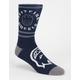 SPITFIRE Classic Bighead Mens Crew Socks