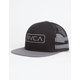 RVCA Movement Boys Trucker Hat
