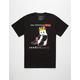 RIOT SOCIETY Notorious C.U.B. Mens T-Shirt