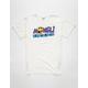 MOWGLI SURF Oh Yeah Mens T-Shirt