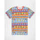 MOWGLI SURF Hawaiian Air Mens T-Shirt