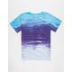 MOWGLI SURF Heart Of The Ocean Mens T-Shirt