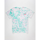 MOWGLI SURF Anyone Home Mens Pocket Tee