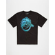 NEFF Washed Away Kenny Boys T-Shirt