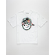 NEFF Astro Floral Kenny Boys T-Shirt