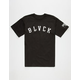 BLACK SCALE Grand Slam Mens T-Shirt